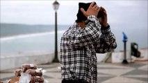 Carlos Burle surfa Onda Gigante de 100pés em Nazaré e Bate recorde de ondas Gigantes (250min)
