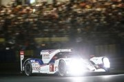 24 Heures du Mans 2014 : Replay 00h - 01h