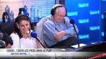 Cyril Hanouna [PDLP] - Qui peut battre Jean-Luc Lemoine : Christophe ?