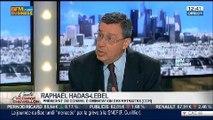 Raphael Hadas-Lebel, Conseil d'Orientation des Retraites, dans l'invité de BFM Business – 13/06
