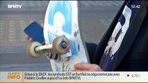 Culture Geek: Du skateboard au pot de fleur, les objets connectés, vedettes du Festival Futur en Seine  - 13/06