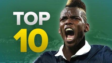 2014 Dünya Kupası'nda Mutlaka İzlemeniz Gereken 10 Futbolcu