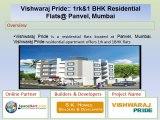 vishwaraj pride by S K Homes Builders & Developers at  panvel, Mumbai.