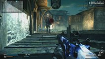 COD Ghosts - Top 5 DLC Maps - Top 3 - Ruins - Vidéo dailymotion