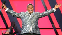 Tracy Morgan's Rep: 'Today Was A Better Day'