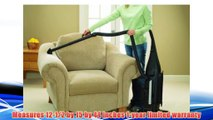 """Best buy BISSELL Cleanview Helix Upright Vacuum Cleaner Bagless 82H1,"""""""