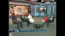 Programme: World Tonight :National Security Policy And Its Implementation