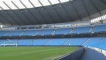 Bacary Sagna agrees Manchester City move