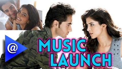 Lekar Hum Deewana Dil - Music Launch