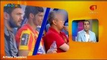 DS Coupe de Tunisie 2014 1/8 Finale Espérance Sportive de Tunis 3-1 CS Hammam-Lif 12-06-2014 EST vs CSHL