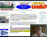 Silver Fox Free 100 Leads Daily For MLM Multi-Level Network Marketing Opportunity Business