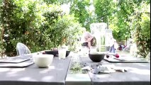 Jardins jardin : un jardin autour de l'eau