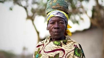 Women of Congo speak out