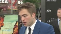 Robert Pattinson At 'The Rover' L.A. Premiere: 'I'm Not Trying To Break Out Of Anything'