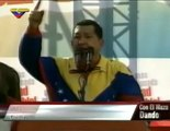(Vídeo) Con El Mazo Dando Chávez La Revolución Bolivariana no nació para ser traicionada