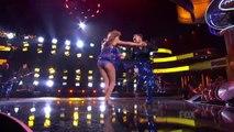 Idol Finale - Jennifer Lopez  First Love  - AMERICAN IDOL SEASON XIII