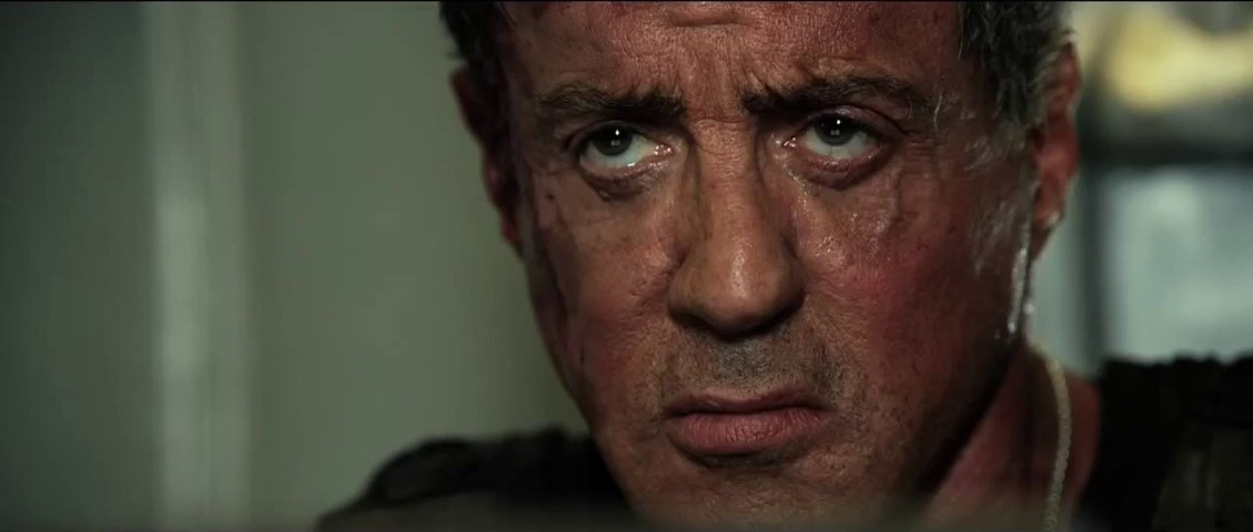 The Expendables 3-Official Trailer #1 (HD) Sylvester Stallone