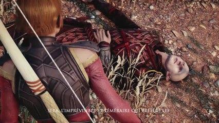 E3 2014 Combattez ensemble de Dragon Age : Inquisition