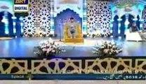 Shab e Tauba - Shab e Barat - 13 June 2014 - Waseem Badami - Junaid Jamshed