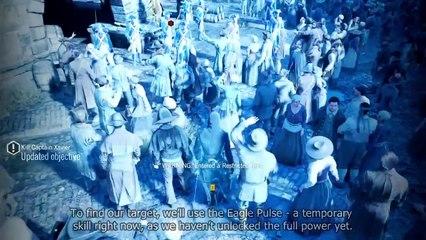Gameplay Demo E3 2014 de Assassin's Creed Unity