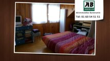 A vendre - maison - PROCHE DAMMARTIN EN GOELE (77230) - 5 pièces - 80m²
