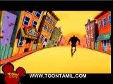 Timon and pumba - Timon On The Range [Tamil]