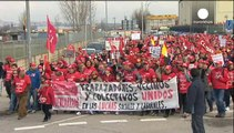 Spanish court rules Coca-Cola must reinstate more than 800 workers