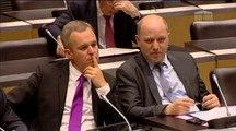 Les énergies renouvelables en question à l'Assemblée nationale