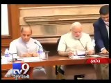 Pakistan violates ceasefire in Poonch - Tv9 Gujarati