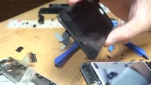 DIY Fix - Changing Cracked iPhone 4 Screen