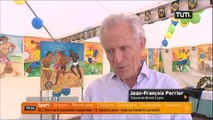 Fêtes consulaires de Lyon: le Brésil à l'honneur