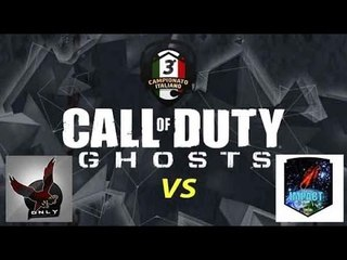 Call of Duty  Ghosts: Highlights   onLy Team Luckyyy vs  Team Impact