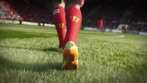 FIFA 15 Official Teaser Trailer (PS4 Xbox One) - HD 1080p - MNPHQMedia