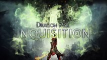 Dragon Age 3 Inquisition - Stand Together Trailer