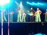 gala danse 2014 du foyer albert camus de le portel (pas de calais ) Medley de mIckael Jackson