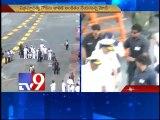 PM Narendra Modi dedicates INS Vikramaditya to country