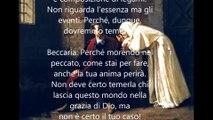 Dialogo tra Giordano Bruno e gli Inquisitori Beccaria e Isaresi