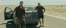 The Rover Movie CLIP - Car Chase (2014) - Guy Pearce, Robert Pattinson Movie HD