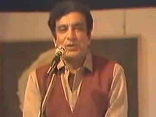 Ahmad Faraz Shayari (Mushaira Jashn e Faiz 1986)