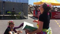 Le festival jeunesse Rêves d'océans