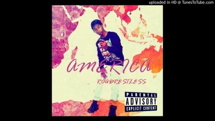 America-By Lance Wiggins