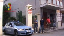 Palmi  - operazione Cirello, 18 arrestati dalla Polizia di Stato