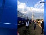 """Trains bloqués dans le Var: """"il y a de la fatigue, les gens sont énervés"""" - 15/06"""