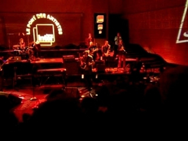 Orchestre de la Boule Noire 1/2