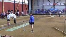 Second tour, finale de la Coupe d'Europe des Clubs Féminins, Sport Boules, Saint-Denis-les-Bourg 2014