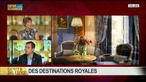 Balades autour de Paris: des destinations royales, dans Goûts de luxe Paris – 18/05 2/8