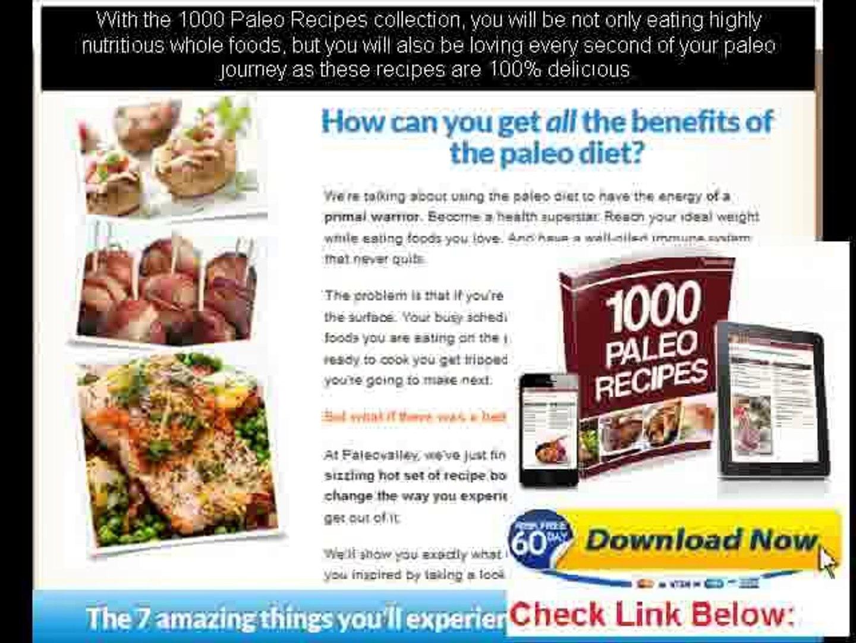 crossfit paleo diet plan