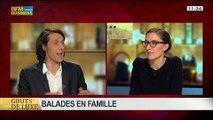 Balades autour de Paris: des balades en famille, dans Goûts de luxe Paris – 15/06 7/8