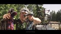 Rap Battle- Mountain Biker vs. Road Biker