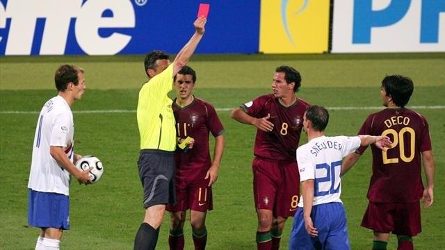 « Qui tapera Sacco ? » : Le match le plus violent de l'histoire du Mondial